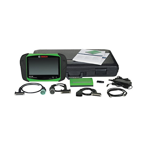 Diagnostic Tools & Manometers