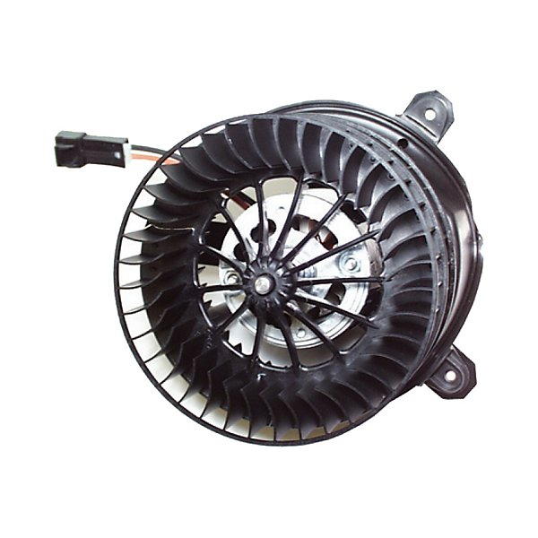 Motors & Components