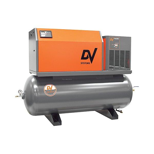 Air Compressors & Acc