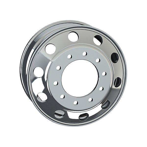Brake & Wheel