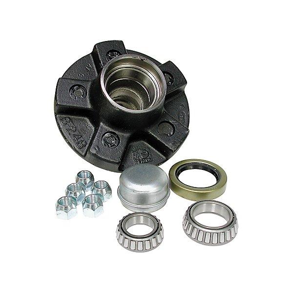 Axles & Components