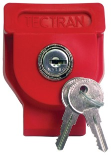 Gladhand Lock