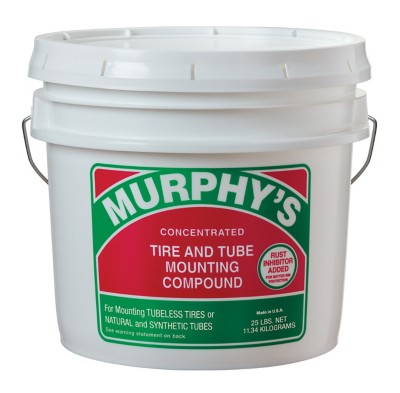 Tire Mounting Compound