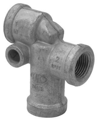 Pressure Protection Valves