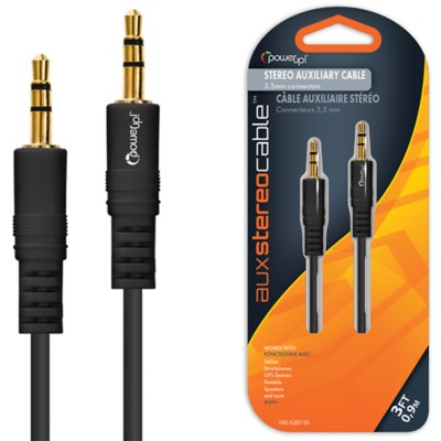 Cables & Electronic Accessories