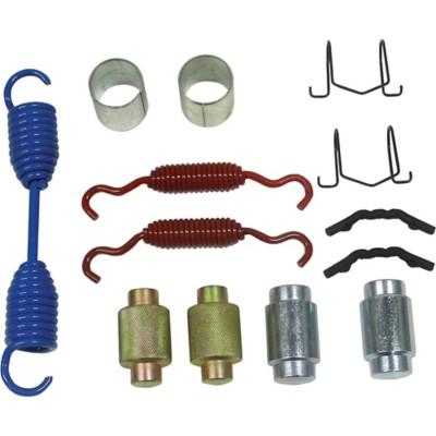Brake Shoe Hardware & Parts
