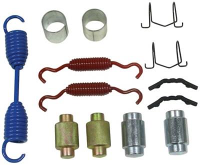Air Brake Foundation Parts