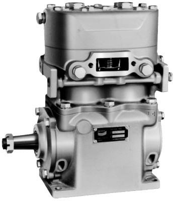 Air Compressor, Governors & Components