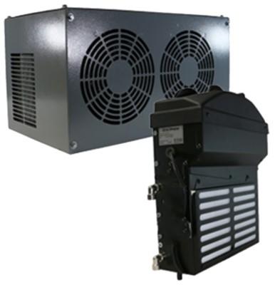 Air Evaporator & Components