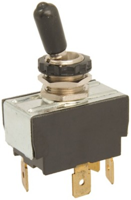 Electrical Control & Switches