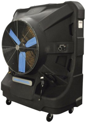 Shop Heating & Cooling