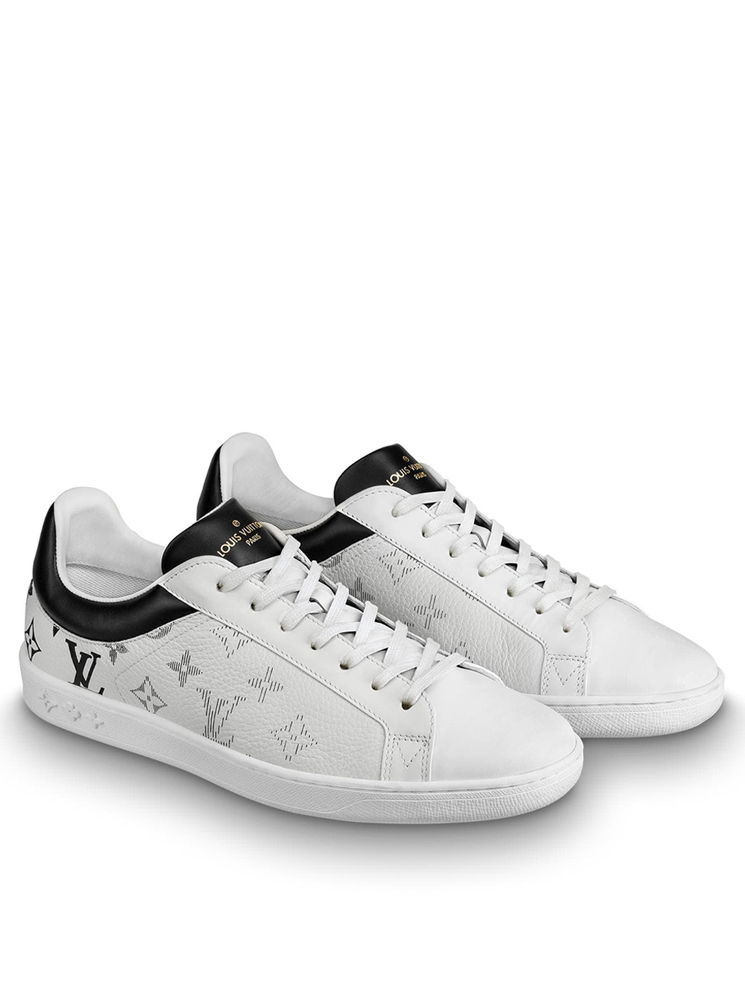 LOUIS VUITTON Luxembourg Sneaker Designers