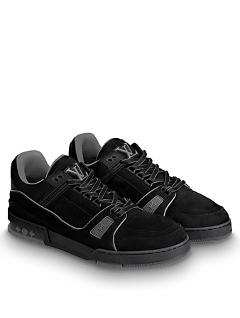 LOUIS VUITTON LV Trainer Sneaker Designers