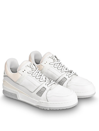 LOUIS VUITTON Sneakers LV Trainer Créateurs