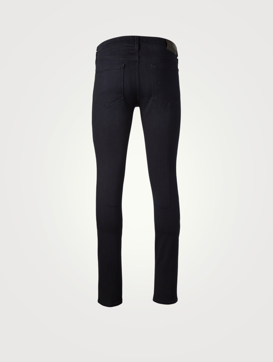 PAIGE Croft Skinny Jeans Men's Blue