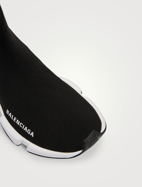 Balenciaga Baskets Chaussettes Speed Holt Renfrew