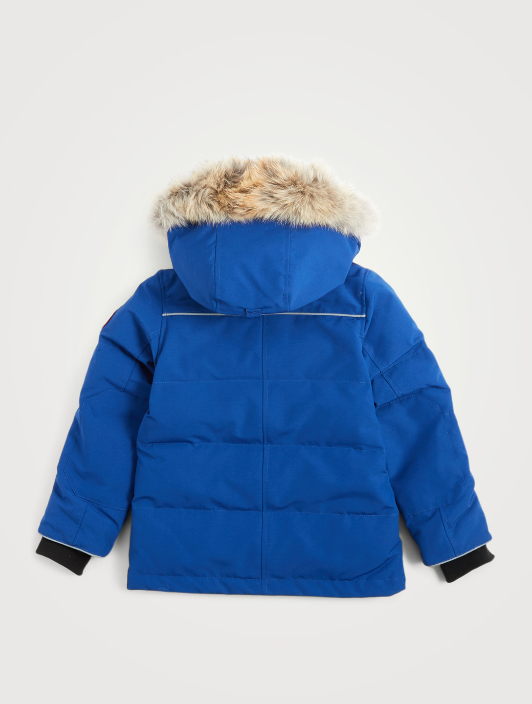 a03bb1bb5ec CANADA GOOSE Youth Eakin Down Parka With Fur | Holt Renfrew