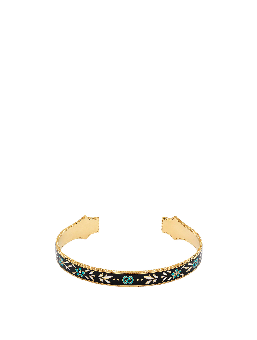 GUCCI Bracelet-manchette Icon en or 18 ct Femmes Or