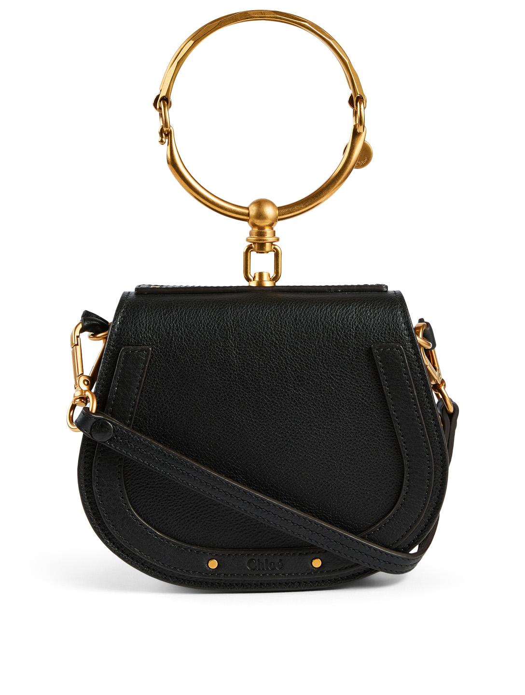 98da358831 CHLOÉ Small Nile Leather Bag | Holt Renfrew