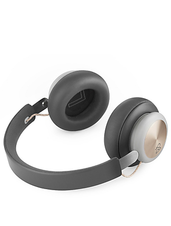 BANG & OLUFSEN Beoplay H4 Wireless Headphones Gifts Grey