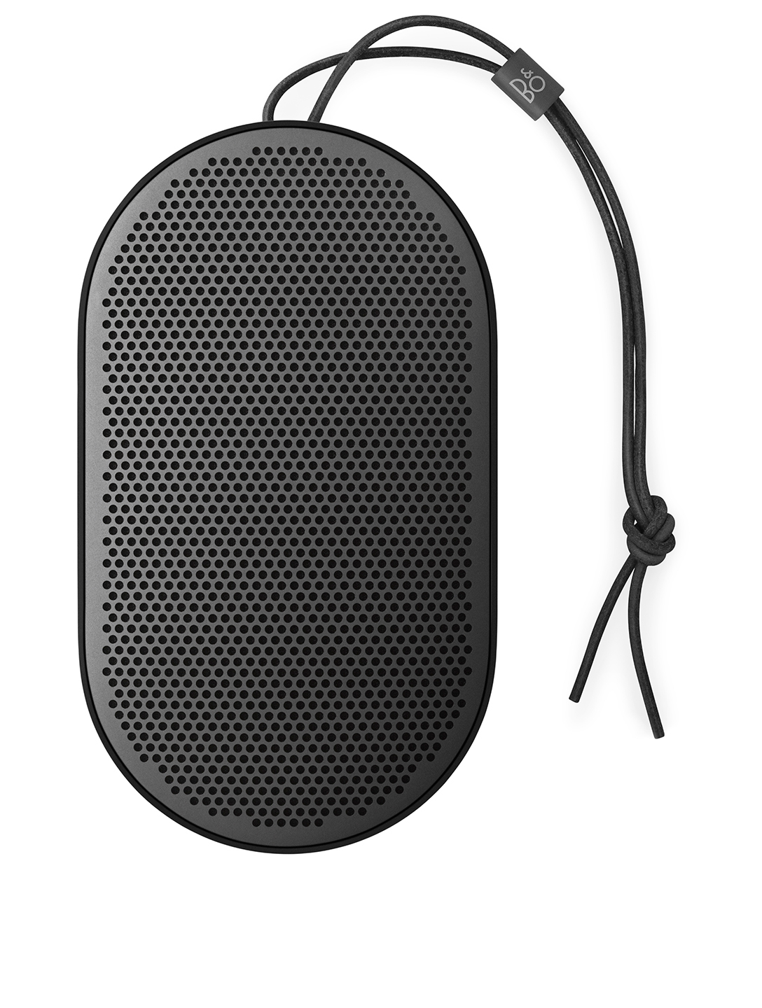 BANG & OLUFSEN BeoPlay P2 Bluetooth Speaker Designers Black