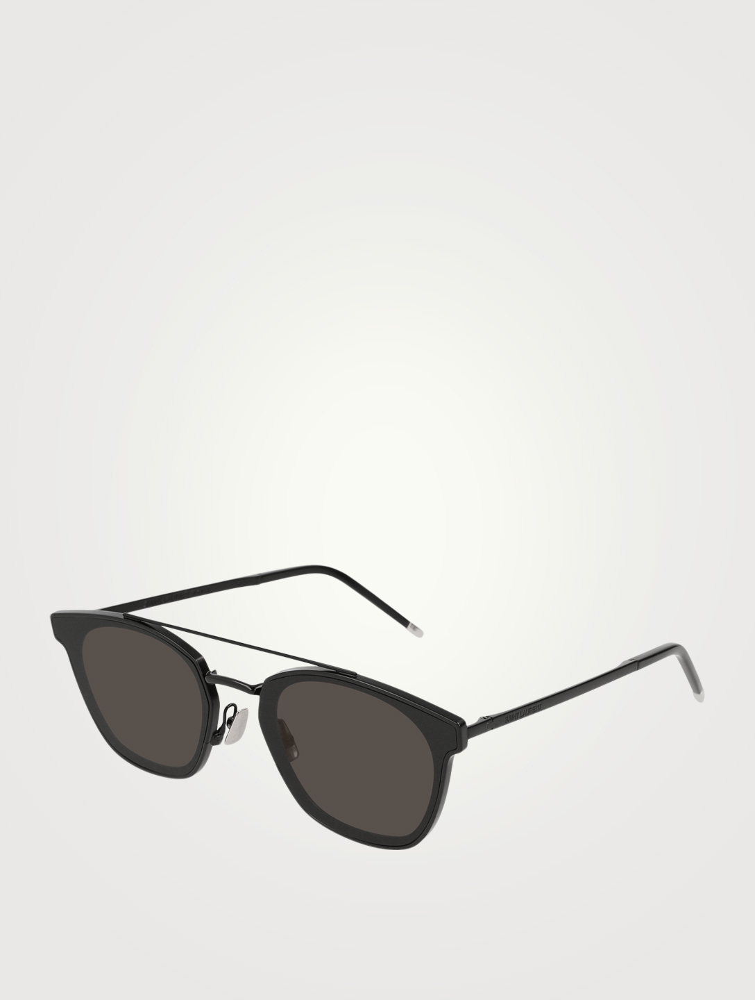 fb281a49baf SAINT LAURENT Classic 28 Aviator Sunglasses