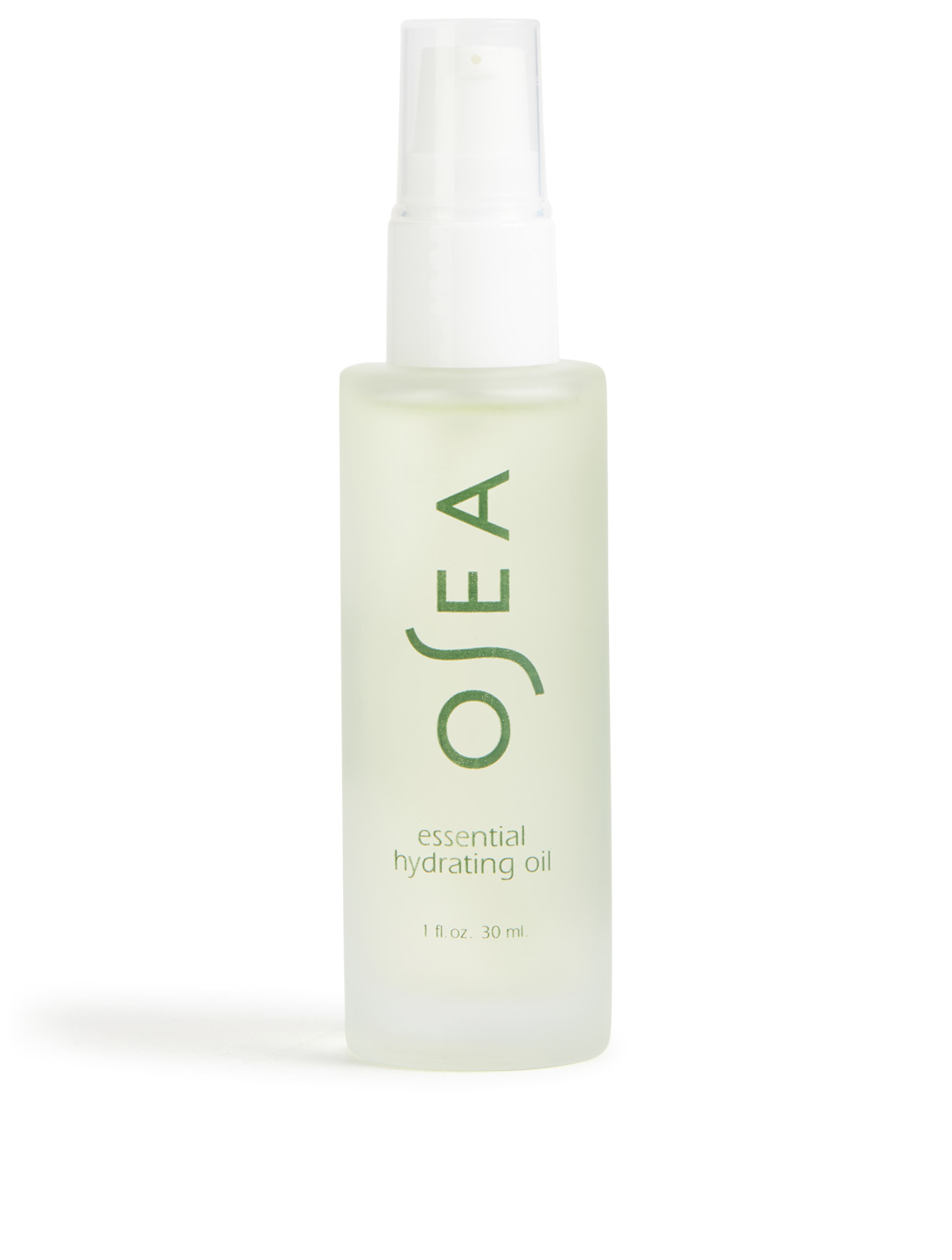 OSEA Essential Hydrating Oil Beauty