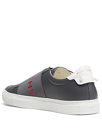 GIVENCHY Urban Street Sneaker Men's Grey