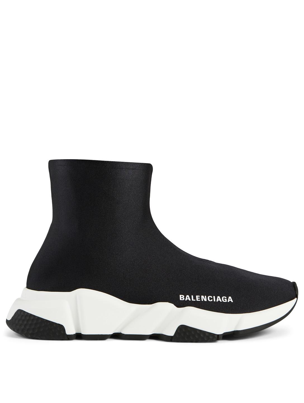 BALENCIAGA Baskets chaussettes Speed | Holt Renfrew