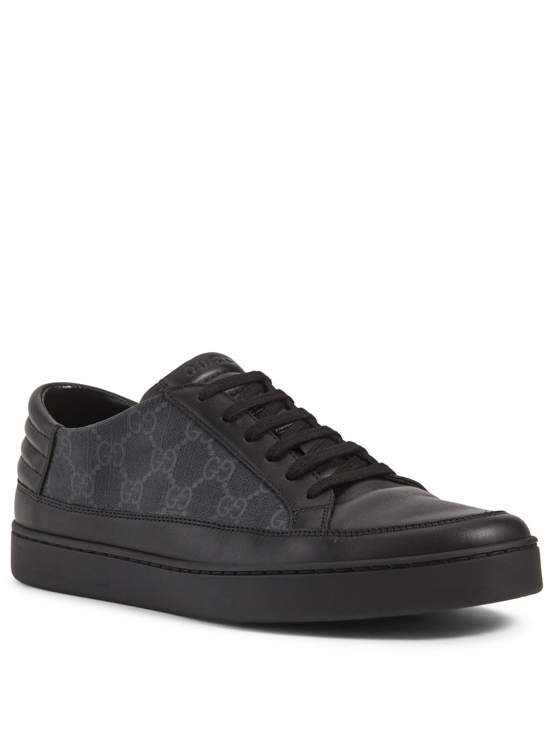 5c43ea914a3 GG Supreme Sneakers | Low-Top Sneakers | Holt Renfrew