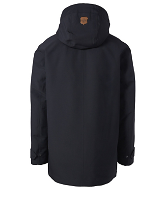 MACKAGE Faris Down Parka Men's Black