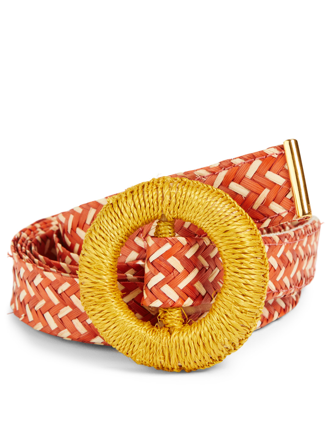 MOLA SASA Terracotta Indira Belt H Project Multi