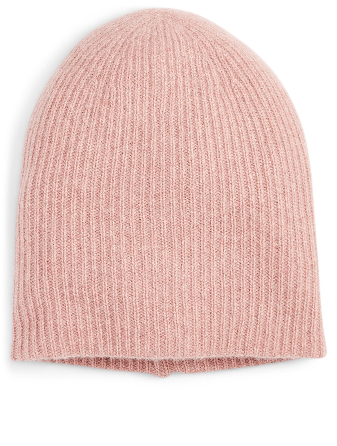 WHITE & WARREN Tuque en cachemire Collections Rose