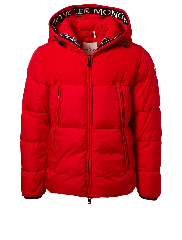 c1e9ac6ff Montclar Down Puffer Jacket