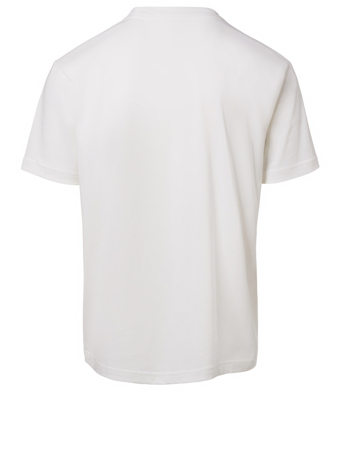 THE ROW Ed T-Shirt Men's White