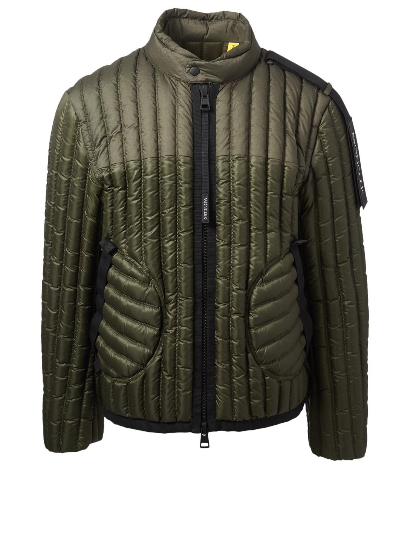cbcccbb900e5 MONCLER GENIUS 5 Moncler x Craig Green Triton Down Jacket