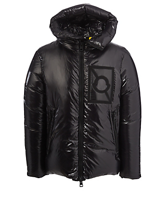MONCLER GENIUS 5 Moncler x Craig Green Tang Down Puffer Jacket Men's Black