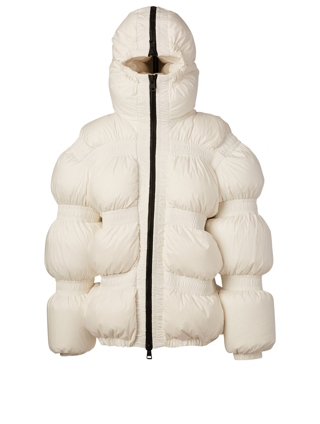 MONCLER GENIUS 5 Moncler x Craig Green Glenard Down Puffer Jacket Men's White