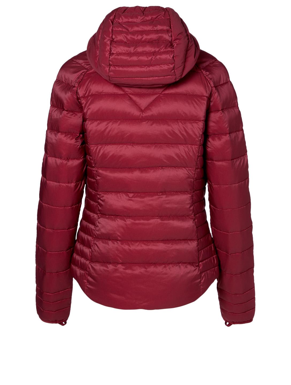 ... CANADA GOOSE Brookvale Hoody Black Label Down Puffer Jacket Designers  Red ... 7e439988e