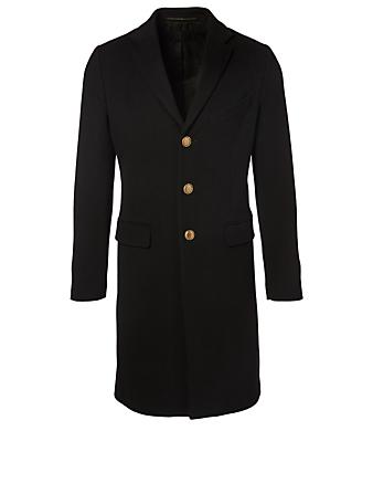 3bb4545470b Filtres appliqués   Hommes Supprimer · Mode masculine Supprimer · Tout  effacerⓧ · GIVENCHY. Long manteau en laine