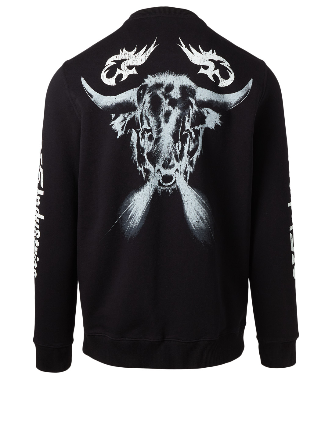 GIVENCHY Taurus Sweatshirt Men's Black
