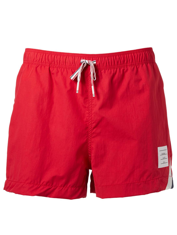 311f8cf21777c THOM BROWNE Nylon Swim Shorts | Holt Renfrew