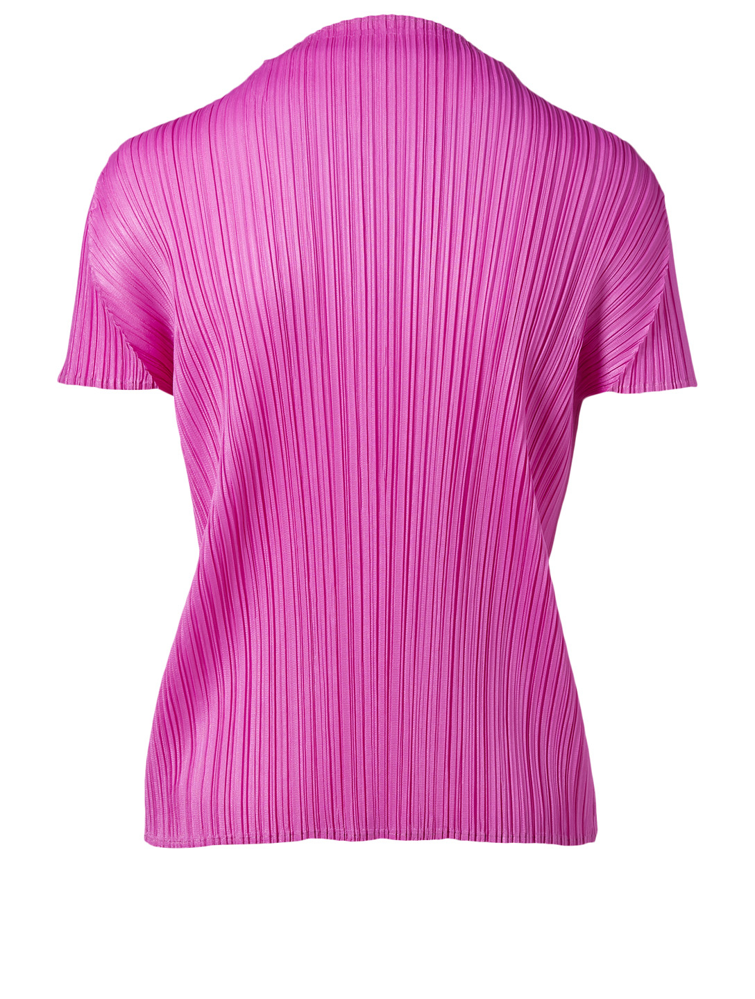 PLEATS PLEASE ISSEY MIYAKE Monthly Colours March Pleated Top Women's Pink