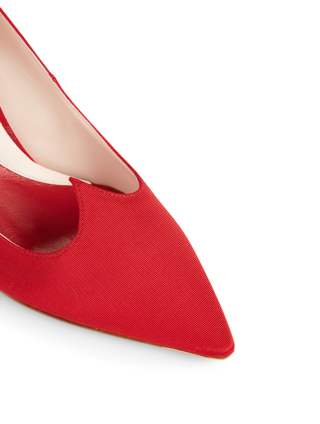 2937ad3d673f ... ROGER VIVIER I Love Vivier Pumps Women s Red