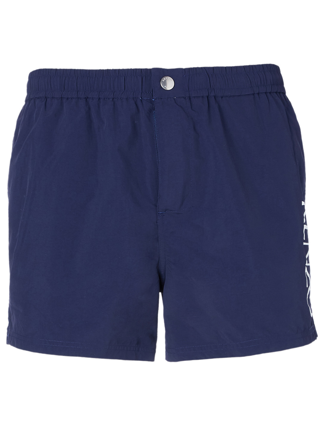 c6992a7315 KENZO Logo Swim Shorts Men's Blue ...