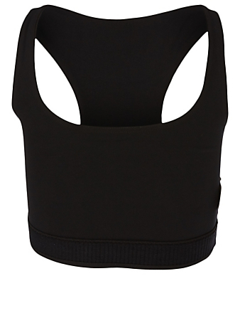 GIRLFRIEND COLLECTIVE Paloma Sports Bra H Project Black
