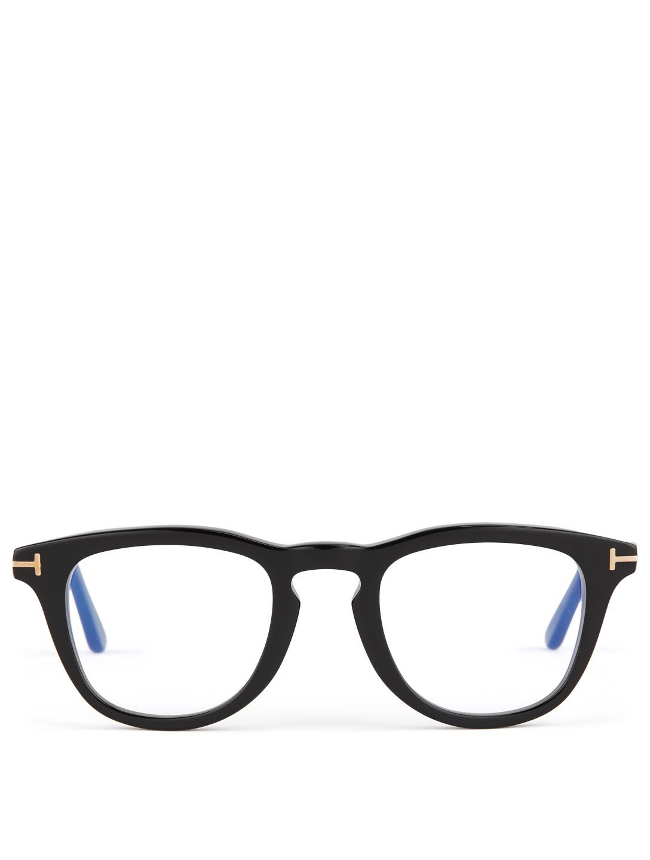b4da1eb847 TOM FORD Square Optical Glasses