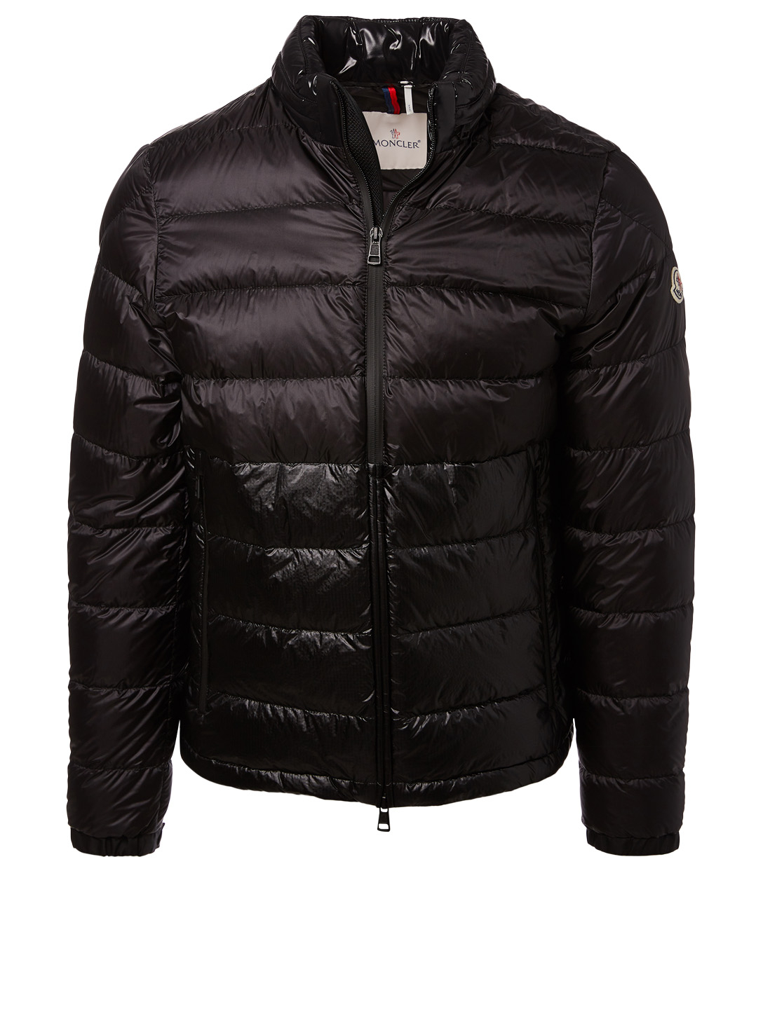 5e28e6e6ac48 MONCLER Aimar Down Puffer Jacket Men s Black ...