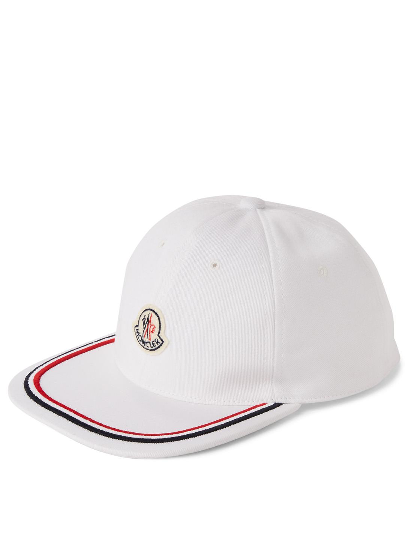 cdf353782bc6 MONCLER Baseball Cap With Logo