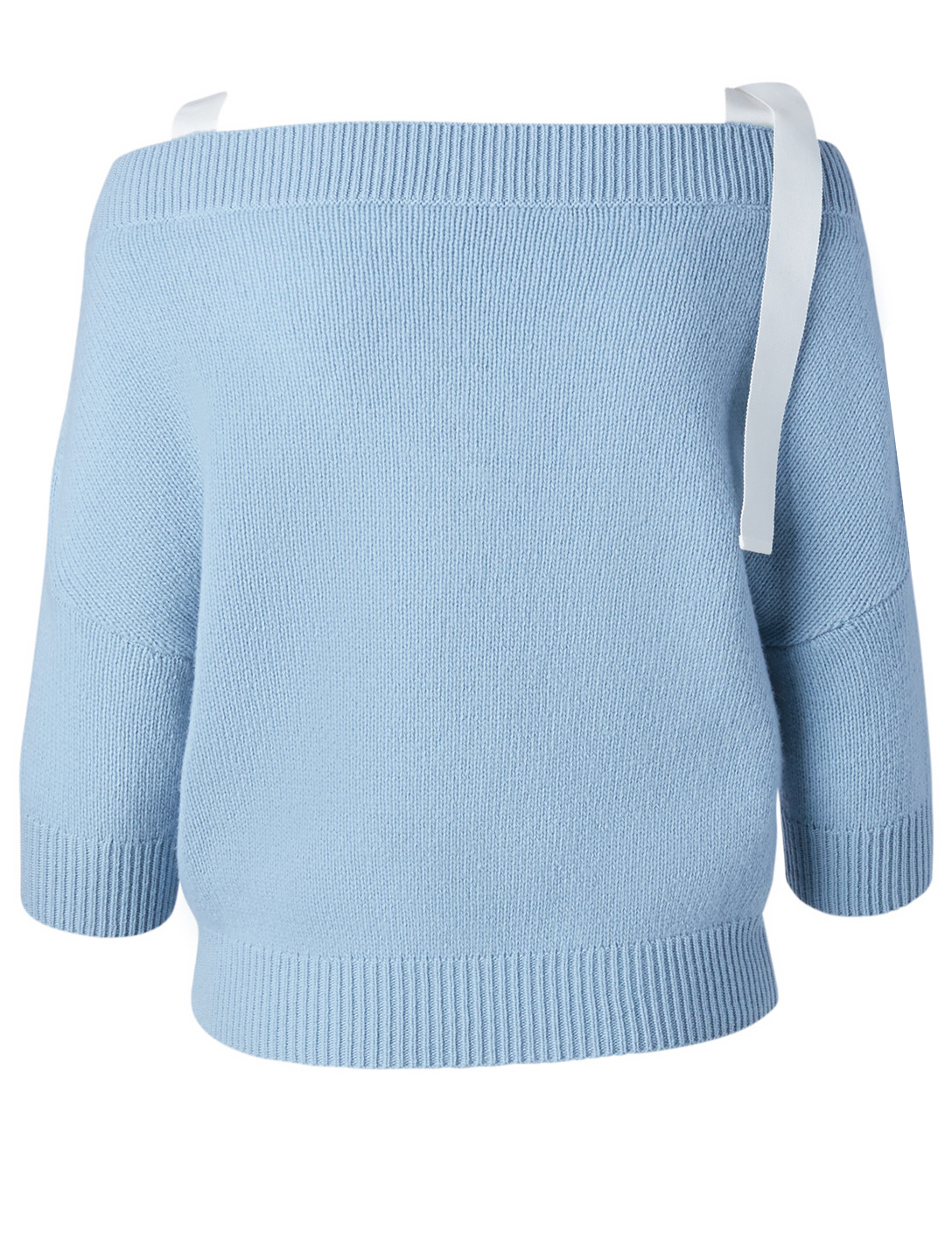 aebadd3bf4 RED VALENTINO Wool Off-The-Shoulder Sweater